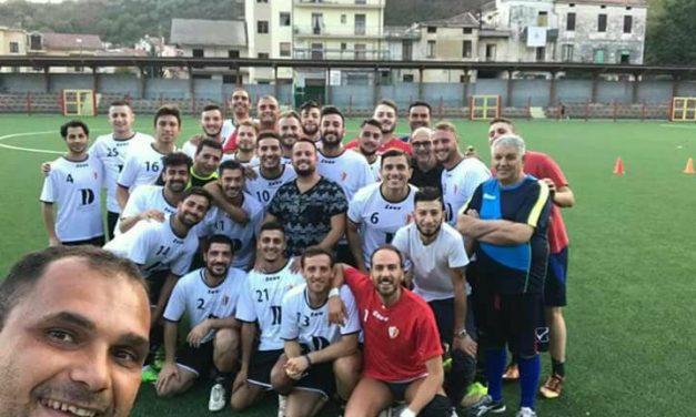 Prima Categoria, Orabona risponde a Mazzeo: termina in parità la sfida tra Sei Casali e Sporting Audax