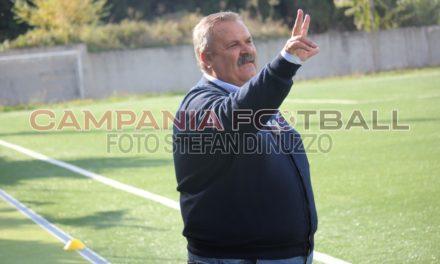 De Luca torna alla guida dell'Fc Avellino