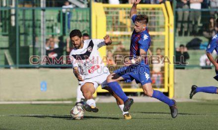 FOTO | Serie D Girone I, Ercolanese-Troina 2-3: sfoglia la gallery di Ugo Amato