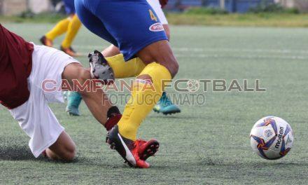 RECUPERI SERIE D GIR. H/I | Vince ancora il Messina, finisce in parità il big match del girone pugliese