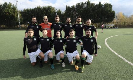 VIDEO | Eccellenza Gir. B, Virtus Avellino-Battipagliese 1-1: guarda i goal