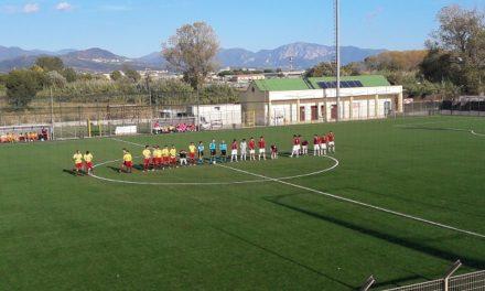 Seconda vittoria esterna per  l'Asd Buccino Volcei