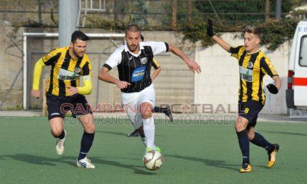 FOTO | ECCELLENZA gir. A BARANO-GIUGLIANO 0-0: sfoglia la gallery di  Francesco Di Noto Morgera