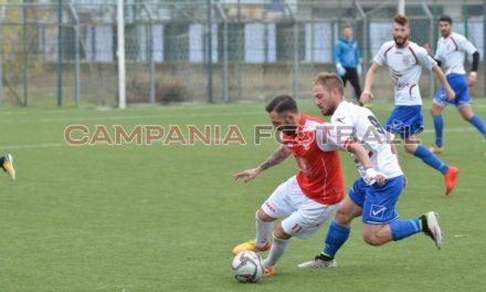 Promozione Girone A: il Villa Literno mette pressione all'Albanova, pari invece nel big match di giornata