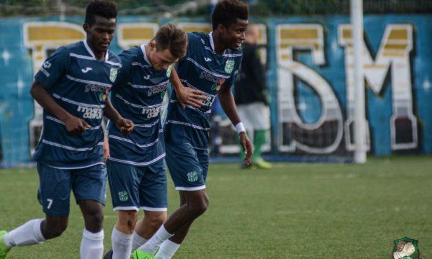 Juniores Regionale girone F: Afro Napoli United alla distanza guidato da un meraviglioso Marigliano