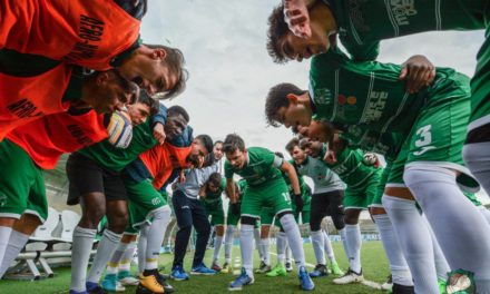 L'Afro fallisce il primo match point, al Vallefuoco finisce 3-3