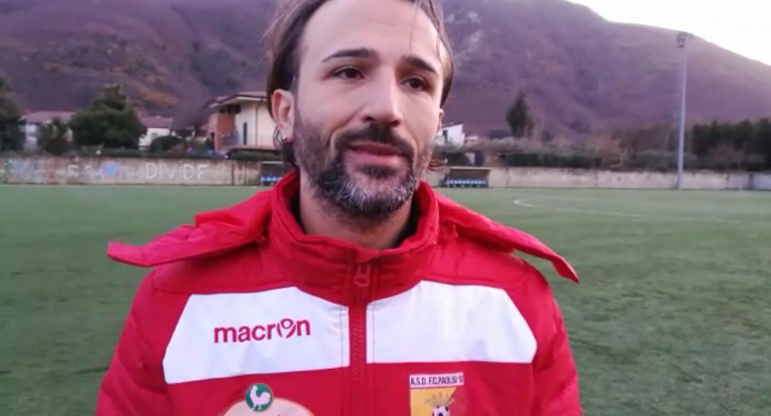 Il San Vitaliano in cerca di allenatore. Occhi puntati su Francesco Sgambati