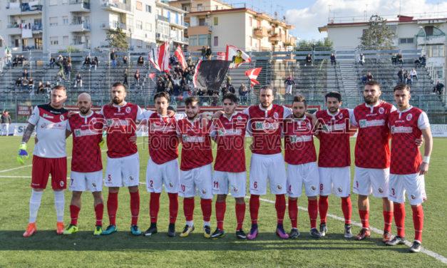 Foto| Serie D – Girone H| Turris – Taranto (1-2)
