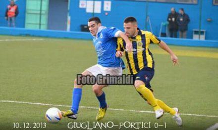 Calciomercato | UFFICIALE: Giuseppe Arenella al Savoia!