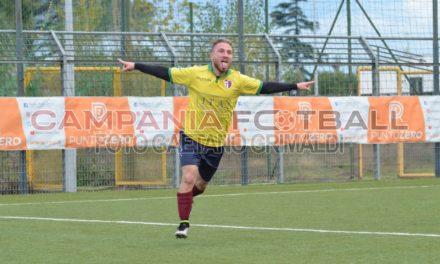 FOTO | Promozione Girone A, Cimitile-Vitulazio 1-0: sfoglia la gallery di Gaetano Grimaldi