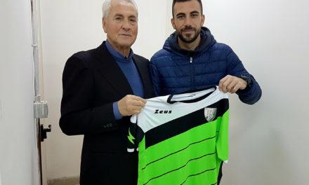 CALCIOMERCATO | Ufficiale, il Faiano tessera il difensore '91 Gennaro Sparano, ex Mariglianese