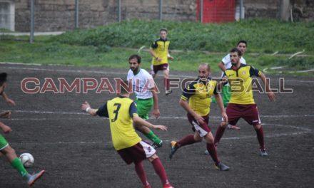 FOTO | Coppa Italia Dilettanti, Andata quarti: Maddalonese-Real Forio 2-1