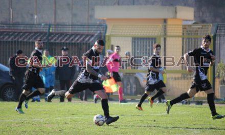 FOTO | Eccellenza Girone A, Casoria-Savoia 0-3: sfoglia la gallery