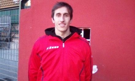 Mario Gargiulo regala un Natale da capolista alla Pro San Giorgio