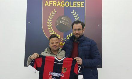 L'Afragolese ha scelto l'allenatore: Maurizio Coppola