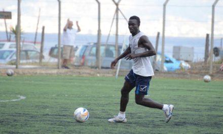CALCIOMERCATO   C. Frattese ufficializza il centrocampista Seck Modou Ablaye