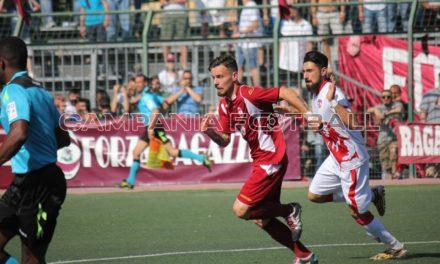 CALCIOMERCATO | Ufficiale, Albanova: ecco l'attaccante Perna
