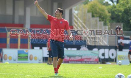 UFFICIALE | La Turris ha il suo nuovo preparatore dei portieri: Antonio Verdicchio