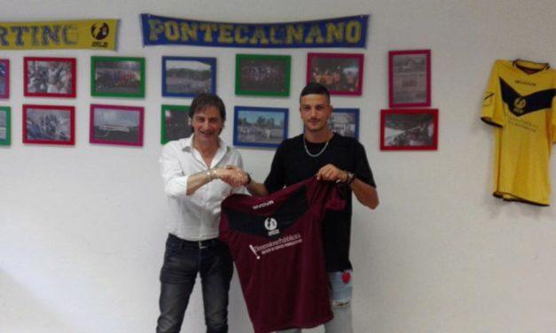 CALCIOMERCATO | Lo Sporting Pontecagnano saluta Bochicchio: il bomber andrà alla Polisportiva Etruria