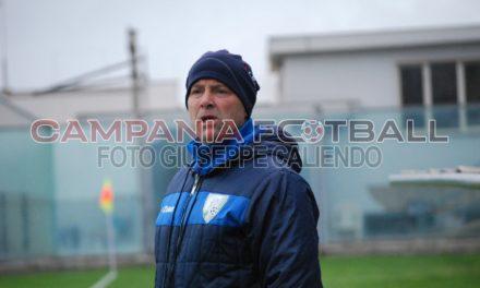 UFFICIALE | Carmine Turco siederà ancora sulla panchina del Faiano nel prossimo campionato