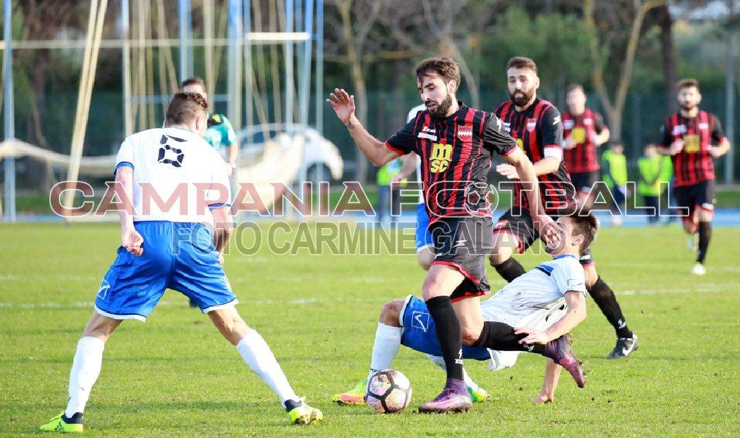 FOTO | Eccellenza Girone B, Agropoli-Sorrento 2-0: sfoglia la gallery di Carmine Galano