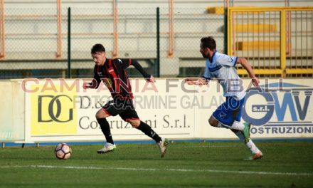 Presentazione Eccellenza girone B: Agropoli insidia Virtus Avellino, Sorrento e Cervinara in agguato
