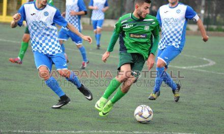 FOTO | Eccellenza Girone A, Real Forio-Virtus Volla 0-2: sfoglia la gallery di Francesco Di Noto Morgera
