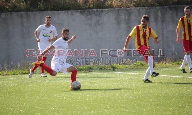 LIVE | Promozione Girone C, Play Off: Grotta – Paolisi