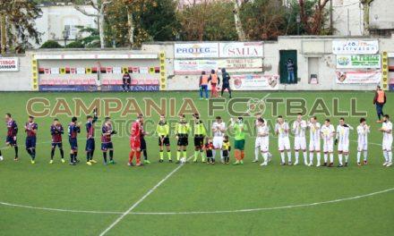 FOTO | Eccellenza Girone B, Sorrento-Valdiano 2-0: sfoglia la gallery di Carmine Galano