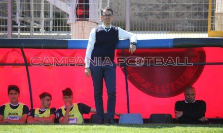 POMIGLIANO, scelto il nuovo tecnico: panchina affidata ad Emilio Longo