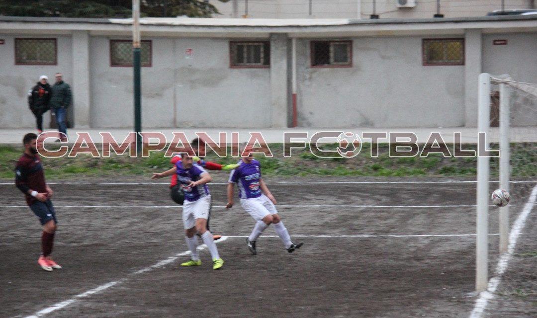 Presentazione Eccellenza girone A: al San Mauro una sfida da brividi, derby flegreo al Conte