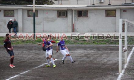 Cinico e compatto: il Casoria si conferma a Maddaloni la terza forza del campionato