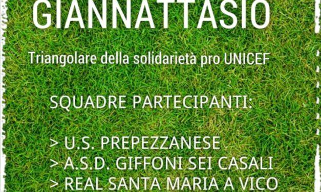 TORNEI   8° Memorial Gregorio Giannattasio, a Giffoni Sei Casali in campo la solidarietà