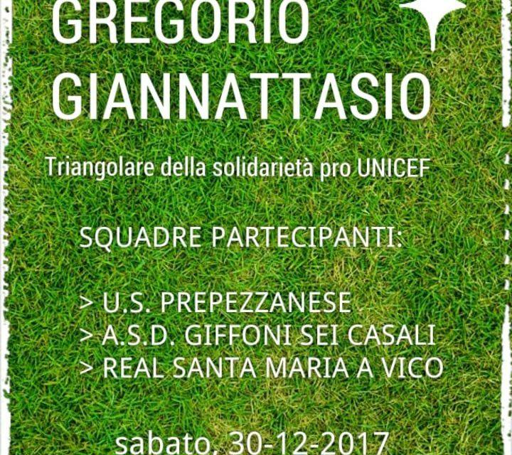 TORNEI | 8° Memorial Gregorio Giannattasio, a Giffoni Sei Casali in campo la solidarietà