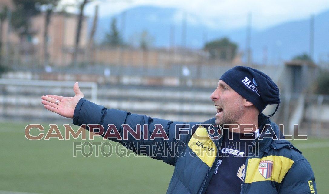 Il Saviano programma la nuova stagione: confermati ds e allenatore