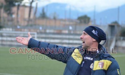 """Saviano, Mister Minichini: """"La società vuole l'Eccellenza, io soddisfatto della mia squadra"""""""