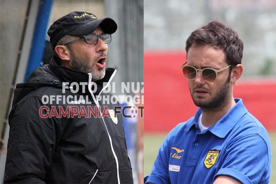Promozione Girone C: esordio positivo per Puopolo (Fc Avellino) e Santaniello (Baiano)