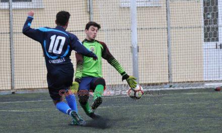 FOTO   Promozione Girone B, Mondo Sport-Neapolis 1-3: sfoglia la gallery