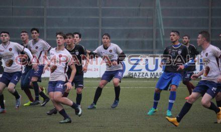 FOTO | Raduno Rappresentativa Serie D: selezioni Girone I – raduno di Sarno