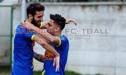 FOTO | PROMOZIONE GIR. D Rocchese-Scafatese 0-1: sfoglia la gallery di Andrea D'Amico