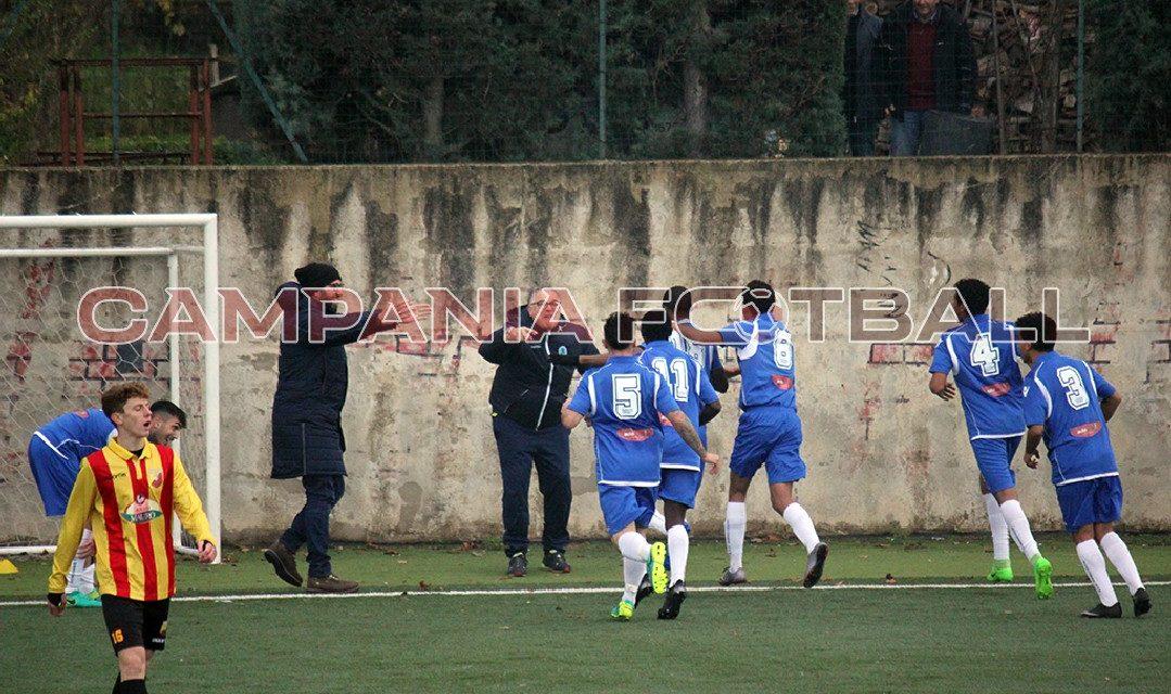 Il Serino non si ferma più: a San Martino arriva la quinta vittoria di fila