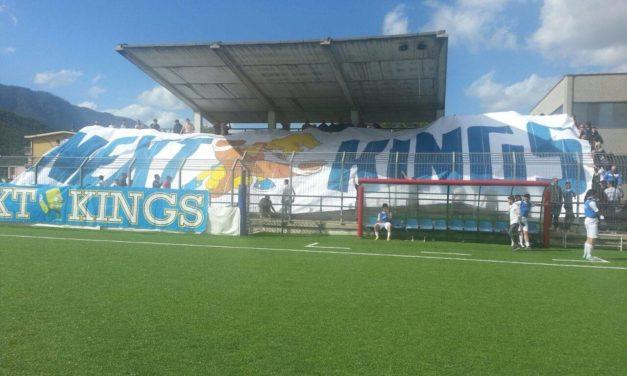 """Promozione, Sanseverinese parola al DG Del Franco: """"Puntiamo alla valorizzazione dei giovani, conserveremo la categoria"""""""