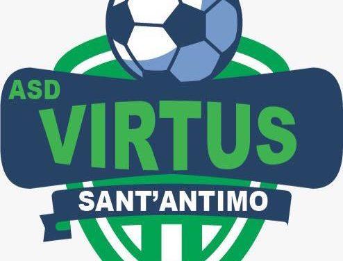 Seconda Categoria, il Sant'Antimo ha una nuova guida tecnica: Stefano Moreno