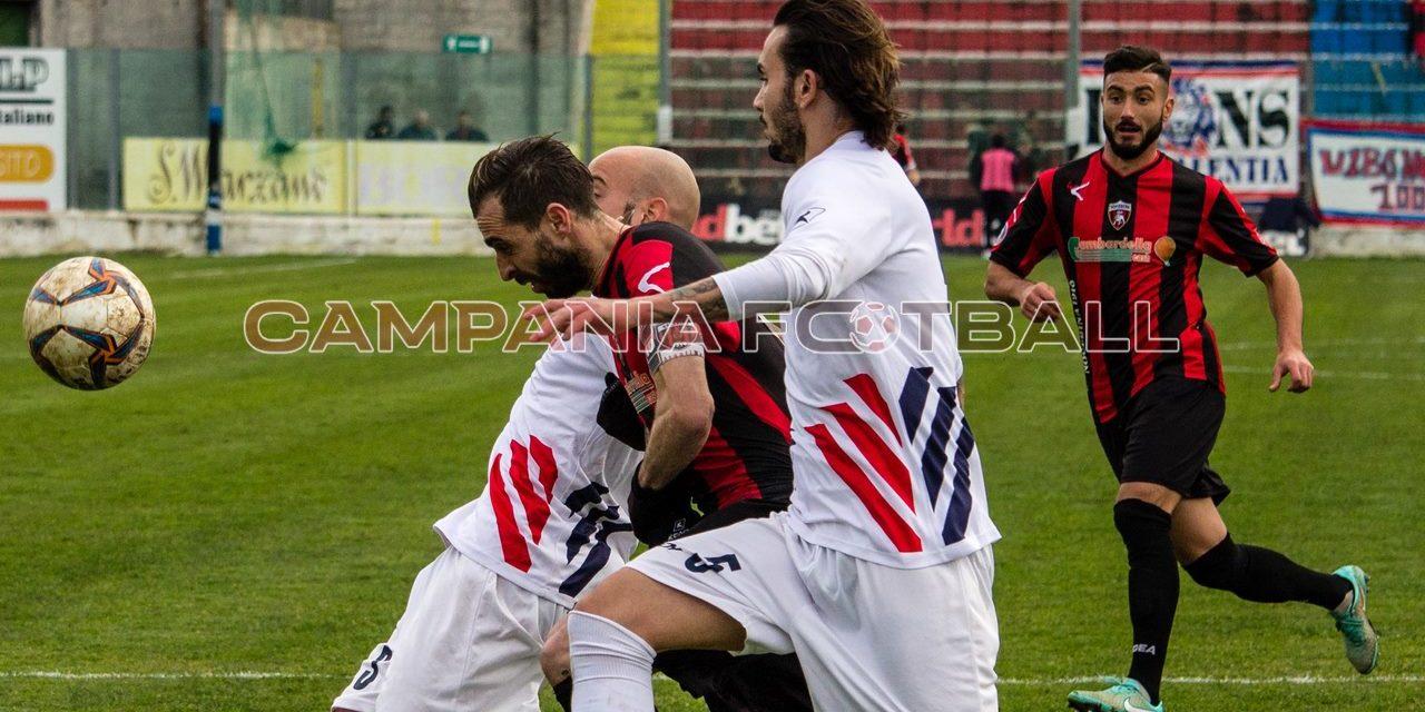 FOTO   SERIE D girone I VIBONESE-NOCERINA 1-0: sfoglia la gallery di Marco Stile