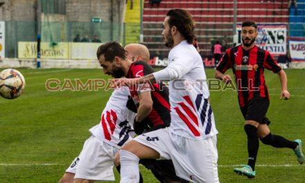 FOTO | SERIE D girone I VIBONESE-NOCERINA 1-0: sfoglia la gallery di Marco Stile