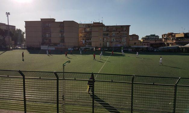 Pascucci & Mugolieri regalano il derby vesuviano alla Pro San Giorgio