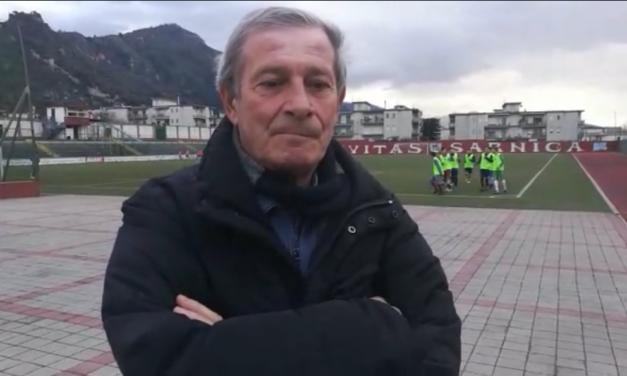 Verso il Torneo delle Regioni: il C.R. Campania rinnova la fiducia a Scarfato