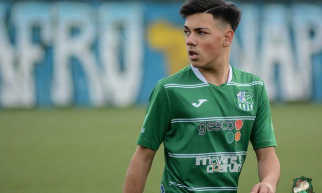 Juniores Regionale girone F: l' Afro-Napoli United riparte grazie a uno strepitoso Marigliano