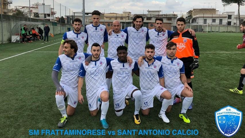 La Frattaminorese non si ferma piu' demolito anche il Sant'Antonio Calcio