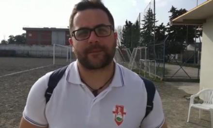 """Maued, Marino: """"Merito agli avversari che nell'unica occasione da gol ci hanno puniti"""""""